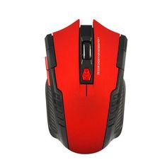 2017 New 2.4Ghz Mini Wireless Optical Mouse USB Wireless Gaming Mouse Mice For Computer Peripherals Mouse Mause Wireless