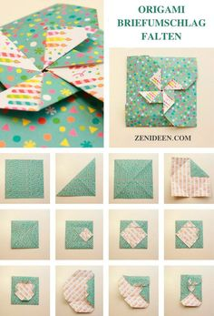 20 Trendy Origami Envelope Tutorial Scrapbook Paper Ideal Origami Report Origami is one involving the most delicate types of … Origami And Kirigami, Origami Box, Origami Paper, Origami Letter, Folding Origami, Diy Origami Cards, Origami Hearts, Kids Origami, Dollar Origami