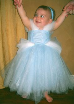 Tutu princess dress
