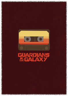 "hugscream: "" Guardians of the Galaxy: Minimalist Posters So… I went to see GotG yesterday and it was great. For a Marvel film I really loved everything about it, and I could write paragraphs on. Marvel Movie Posters, Minimal Movie Posters, Movie Poster Art, Marvel Comic Books, Comic Movies, Marvel Movies, Poster Wall, Dark Black Wallpaper, Galaxy Movie"