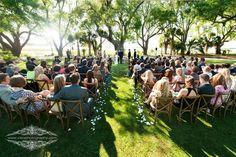 Lowndes Grove Wedding