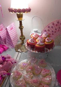 dulces románticos