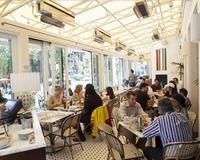 Best brunch: Los Angeles hotel brunch dining