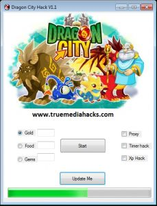 Dragon City Hack – Free Gold and Food Cracked Cheat 2016 tool download. With updated Dragon City Hack –…