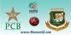 Bangladesh Vs Pakistan Match Live Watch