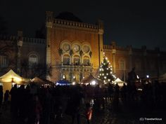 Christmas market at the Arsenal in Vienna, Austria Christmas Markets, Vienna Austria, Military History, Arsenal, Big Ben, Marketing, Places, Travel, Trips