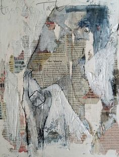 #carolakastman#art#collage#