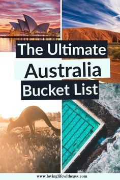 Australia is one of my favourite countries to travel to. If you are thinking about exploring the down under here is the perfect Australia travel guide. This guide will allow you to create the best Australia travel itinerary, discover Australia travel tips and get you ready to enjoy adventure travel in Australia! Pack your bags and get ready for this ultimate Australia bucketlist. #travelaustralia #australia #exploreaus #seeaustralia Perth, Brisbane, Melbourne, Australia Travel Guide, Visit Australia, Great Barrier Reef, South Wales, Travel Guides, Travel Tips