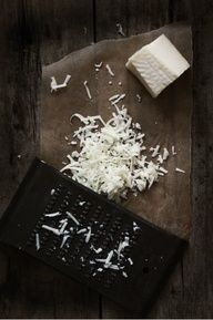 grated cheese still life Milk And Cheese, Wine Cheese, Cheese Grater, Food Photography Styling, Food Styling, Photography Ideas, Café Bistro, My Favorite Food, Favorite Recipes