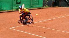 Brasil derrota Colômbia em seu primeiro jogo do Mundial de Tênis em Cadeira de Rodas | Portal PcD On-Line