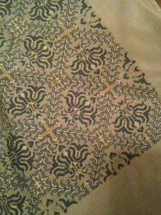 Cross Stitch Charts, Cross Stitch Patterns, Blackwork, Animal Print Rug, Embroidery Patterns, Art Nouveau, Needlework, Knitting, Crochet