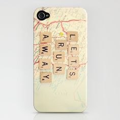 This site has the best iPhone cases...oh the money I don't want to spend.