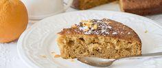 Recetas Recetas | Receta Tarta-Pastel de Zanahoria y Nueces con Frosting de Queso