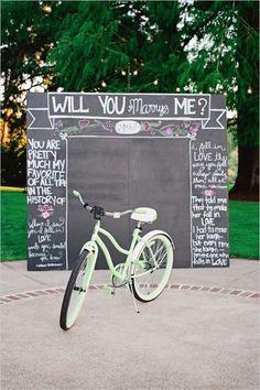 Backyard engagement ideas. Captured By: White Ivory Photography #weddingchicks http://www.weddingchicks.com/2014/10/08/i-will-love-you-forever-engagement-shoot/