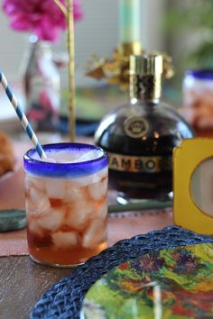 10 Simple Brunch Cocktails