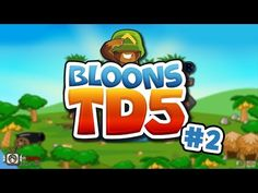 awesome   170608 풍선 타워 디펜스(BlOONS TD5) -2