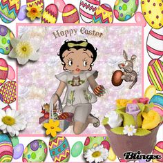 baby betty boop images - Google Search