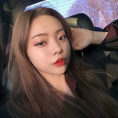 Kim Bo Bae, Pretty Asian Girl, Korean Face, Ulzzang Korean Girl, Hyun Bin, Best Face Products, Beauty Makeup, Fashion Outfits, Couples