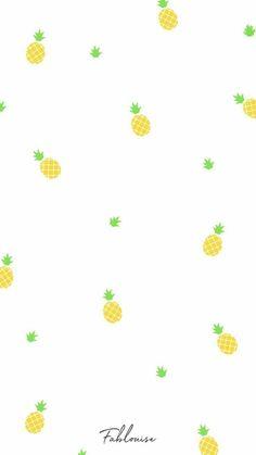 Iphone Background Wallpaper, Print Wallpaper, New Wallpaper, Aesthetic Iphone Wallpaper, Iphone Wallpaper Summer, Iphone Wallpaper Pineapple, Wallpaper Ideas, Wallpaper Quotes, Cute Patterns Wallpaper