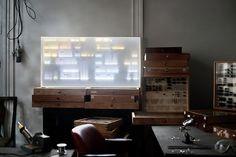 Cush Design Studio: February 2012