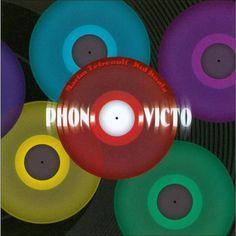 Martin Tetreault/Kid Koala - Phon-O-Victo (CD)