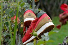 LIMITEDITIONS x LE COQ SPORTIF (ROSE EXD) | Sneaker Freaker