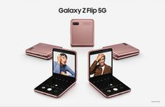 Samsung Announces Galaxy Z Flip 5G [Video] Mobile News, Mobile Shop, Latest Mobile, New Mobile, Oppo Mobile, Nokia 1, Samsung Galaxy, Samsung Mobile, Price Drop