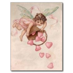 This months Freeby Friday images are some amazing little Cherub images and though most are Valentine images and Valentines is well passed y. Valentine Images, My Funny Valentine, Vintage Valentine Cards, Vintage Greeting Cards, Vintage Holiday, Vintage Postcards, Vintage Images, Happy Valentines Day, Valentine Cupid