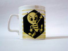 Bring back the happy Hornet. Watford Fc, Hornet, Bring It On, Heaven, Mugs, Happy, Sky, Vespa, Tumblers