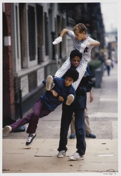 Martha Cooper nos muestra los comienzos del hip-hop #photography #hip-hop #breakdance |  www.groovedepartment.blogspot.com