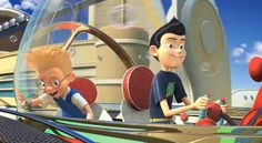 26. Meet the Robinsons (2007)