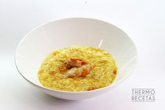 Arroz con pollo - http://www.thermorecetas.com/2014/06/26/arroz-con-pollo/