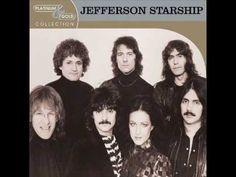 JEFFERSON STARSHIP - 'Jane'.