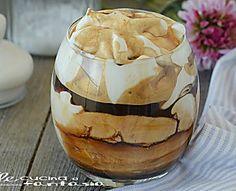 COPPA AL CAFFè dolce al cucchiaio con solo 2 ingredienti