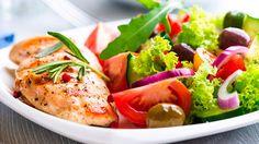 Como conseguir um corpo mais definido com a alimentação   Blog Vida Saudável