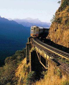 Trains  http://scenic-views.blogspot.com