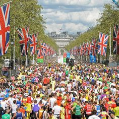 Men's Health | Four week guide to running a Full Marathon.