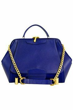 de2186b95d Beautiful Handbags, Beautiful Bags, Bags 2014, Holiday Bags, Zac Posen, My