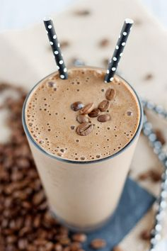 7 Healthy Iced Coffee Protein Shake Recipes for Weight Loss This post may contain affiliate links. Please read my for more Healthy Iced Coffee Protein Shake Recipes for Weight LossTry these he Protein Smoothies, Coffee Protein Smoothie, Iced Coffee Protein Shake Recipe, Protein Shake Recipes, Smoothie Recipes, Healthy Recipes, Smoothies Coffee, Healthy Drinks, Milkshake Recipes
