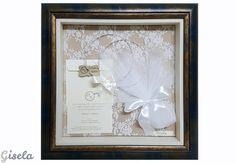 Gisela - Αποξήρανση ανθοδέσμης Wedding Bouquets, Wedding Ideas, Frame, Home Decor, Picture Frame, Decoration Home, Wedding Brooch Bouquets, Room Decor, Bridal Bouquets