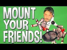 Makattan Tuttum | Mount Your Friends Türkçe - YouTube