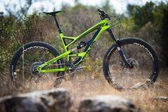2015 YT Capra Comp 1 Bike - Reviews, Comparisons, Specs - Mountain Bikes - Vital MTB