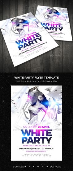 Urban/Black Affair Flyer #GraphicRiver This flyer was designed to - fashion design brochure template