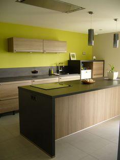 Les projets-implantation de vos cuisines - Messages N°6870 à N°6885 (6891 messages) - ForumConstruire.com