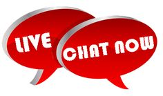 Our Company offering Live chat facility ! You have any question about our services.