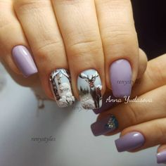 NAILS ART IDEAS THAT YOU'LL LOVE TO TRY - Reny styles