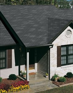 Best Harbor Blue Owens Corning Trudefinition Duration 400 x 300