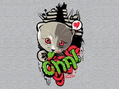 I can haz chestburster? Tee by Shirt.Woot.com