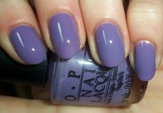 OPI Planks A Lot (discontinued)