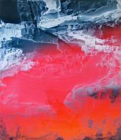 "Saatchi Art Artist Johann Nußbächer; Painting, ""reale fiction 51"" #art"
